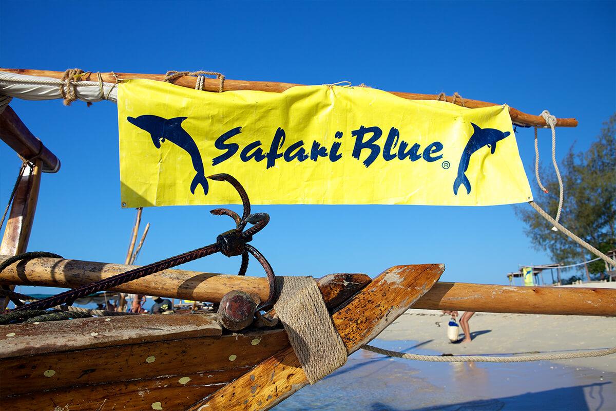 Blue Lagoon Tours Zanzibar